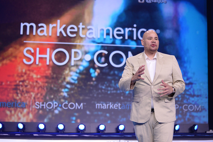 Fat Joe Shoots Down Market America Misconceptions