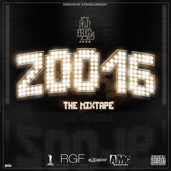 Fetty Wap & Zoo Gang - Zoo 16: The Mixtape