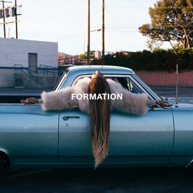 Beyonce Embarking On Formation World Tour