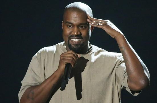 Kanye West Defends TIDAL