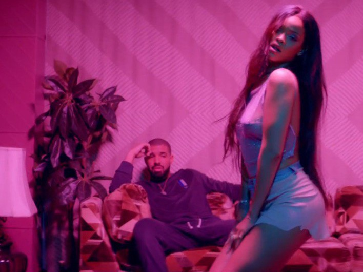 Hip Hop Single Sales: Rihanna, G-Eazy & Kevin Gates