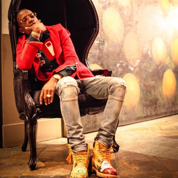 Rich Homie Quan Says Young Thug Is His Best Friend