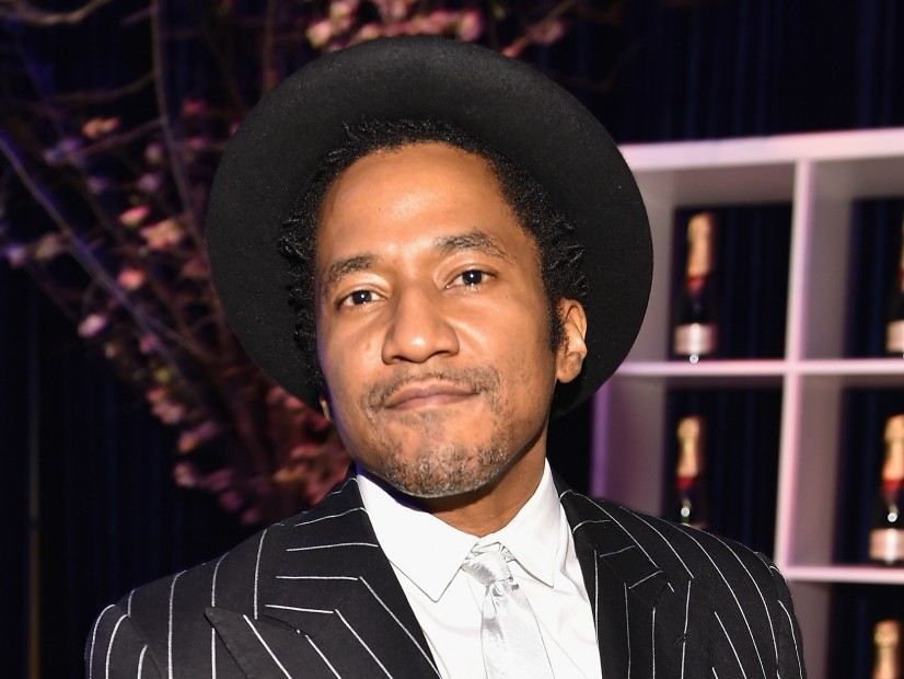 Q-Tip Named First Artistic Dir...