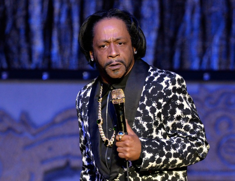 "Katt Williams Calls Stitches ""Miss Piggy""; Stitches Responds"