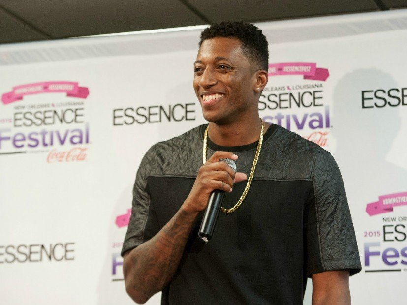 Lecrae Receives Honorary Doctorate From A Toronto College
