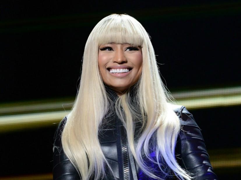 Nicki Minaj Covers NYLON, Discusses Meek Mill Relationship & Hiatus From Music