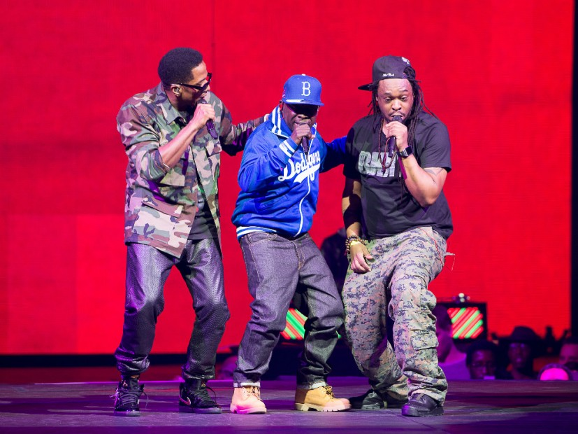A Tribe Called Quest Releases Statement On Phife Dawg's Death