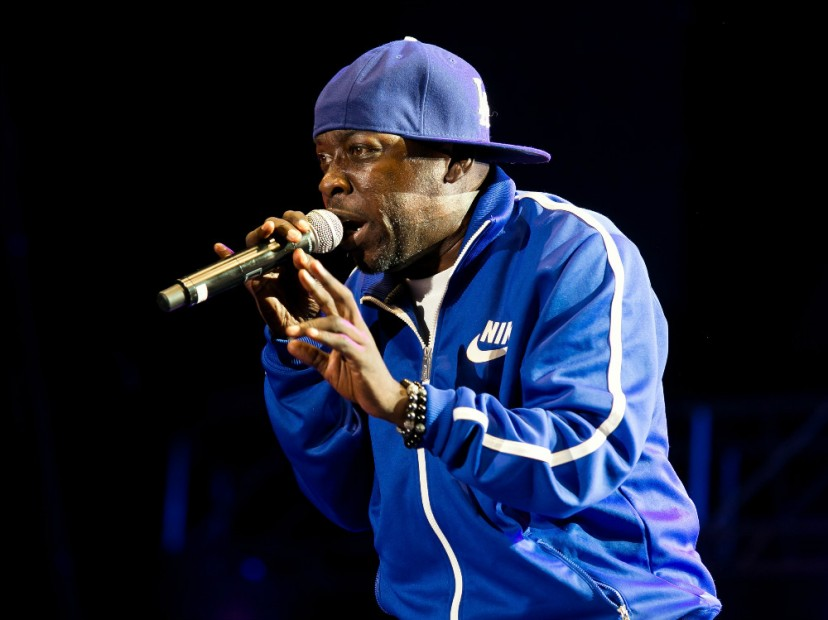 The Best Quotes From Phife Dawg's HipHopDX Interviews