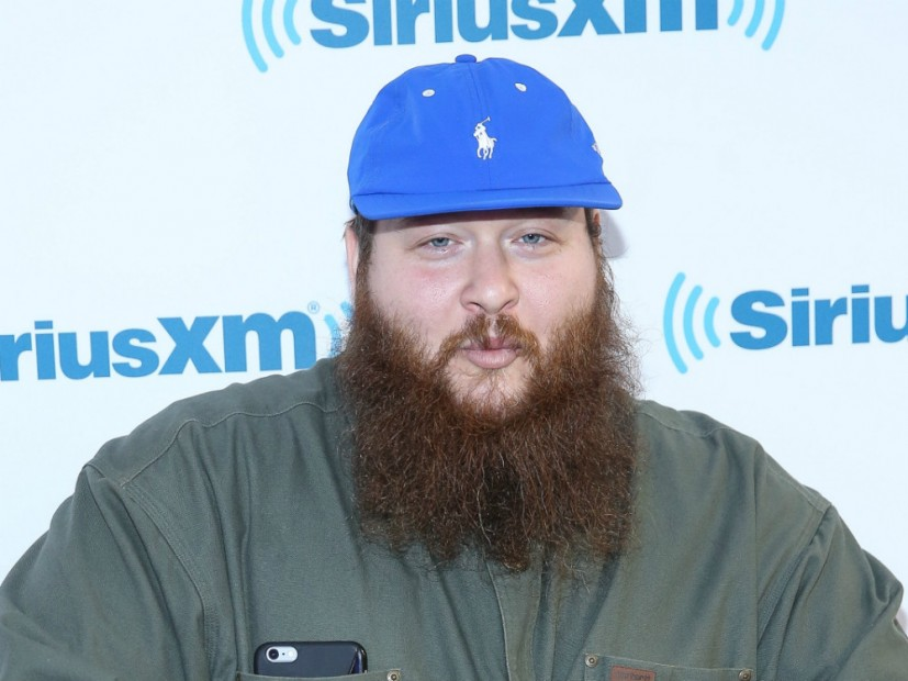Action Bronson Announces Cook Book