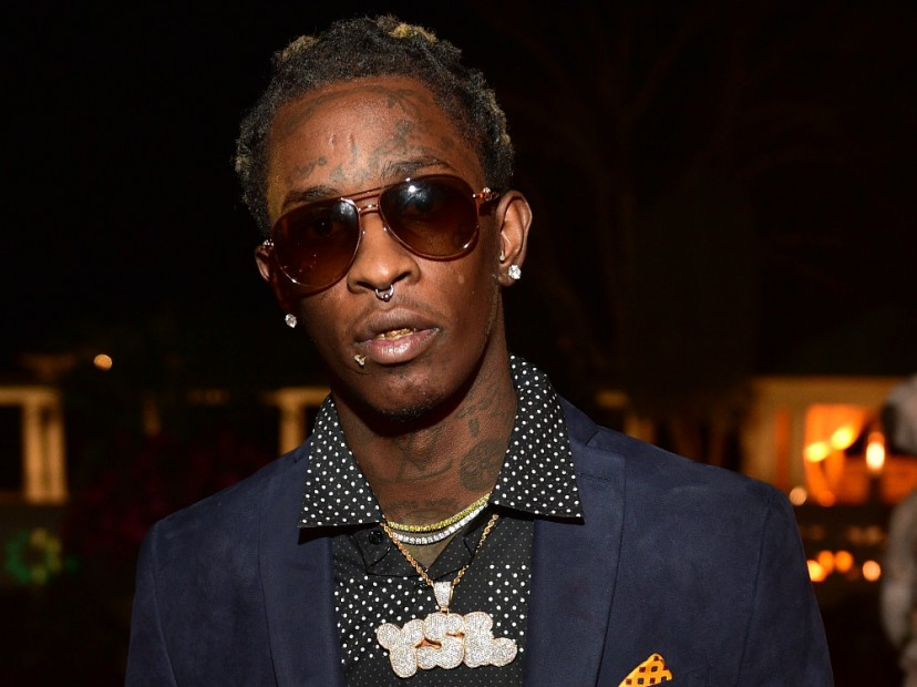 "Young Thug ""Slime Season 3"" Sales Projections"