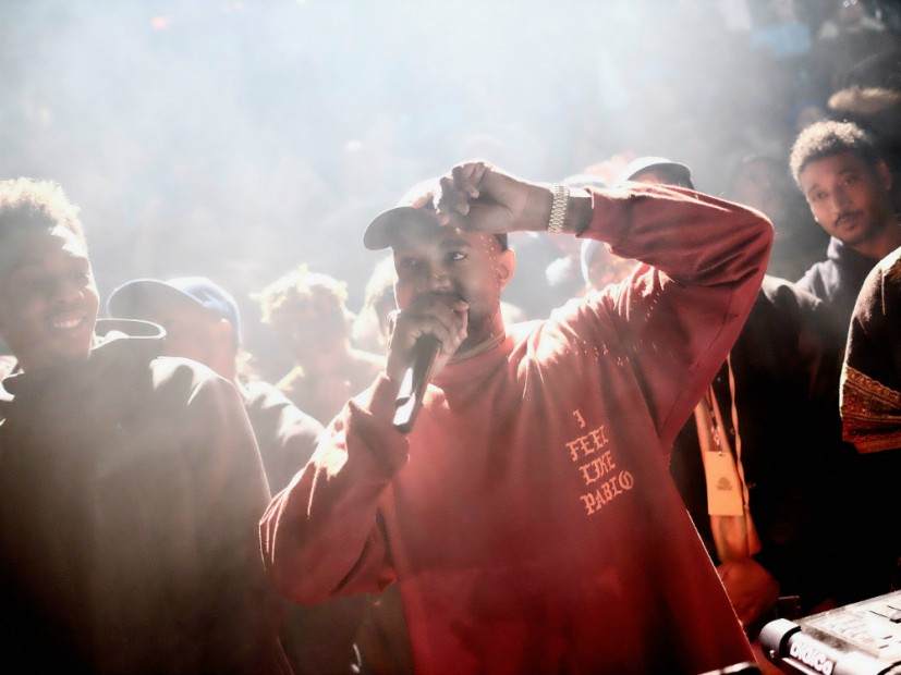 "Kanye West's ""The Life Of Pablo"" Stream Count Released By TIDAL"