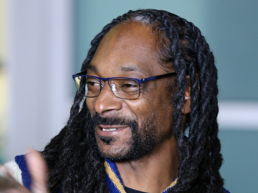 Snoop Dogg Declares He's Going To Save Roscoe's House Of Chicken And Waffles