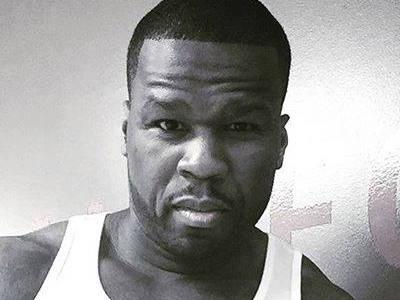 "50 Cent Hosting ""Derby Takeover"" Event"