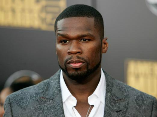 50 Cent Denies Owning Home In Africa