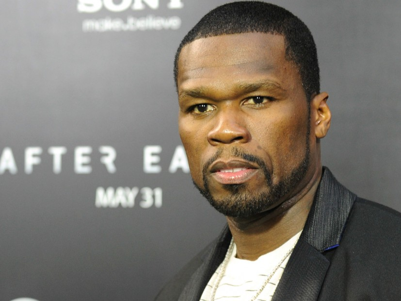 50 Cent Offers $23 Million Plan To Creditors