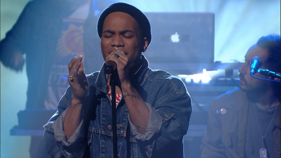 Anderson .Paak Dishes On Working With Dr. Dre & Hopes For Kendrick Lamar Collaboration