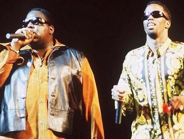 Puff Daddy & The Family Reuniting For Two Concerts In Honor Of Biggie's Birthday