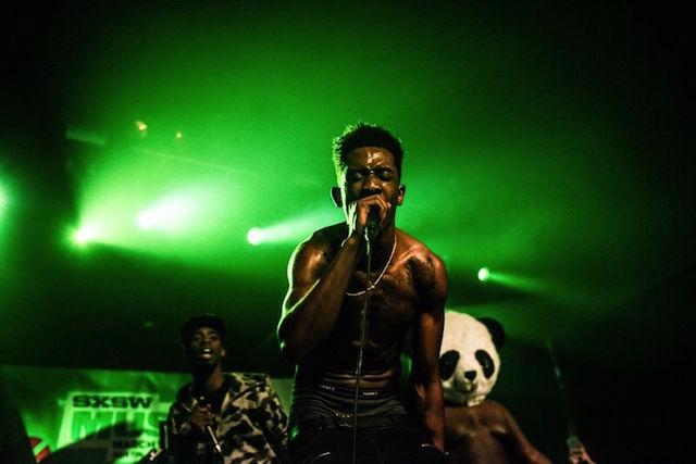 Stray Shots: Desiigner Is Everyone's Favorite Rap Doppleganger