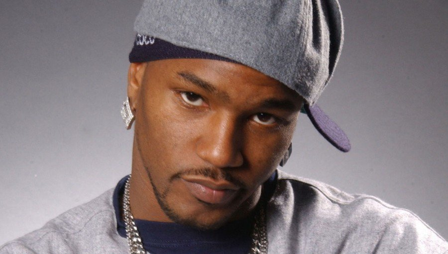 "Cam'ron Headlining ""The Smokers Club"" Tour"