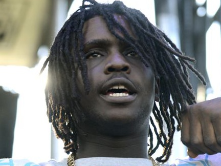 Chief Keef Ordered To Pay $82,000 After Missing Fraternity Concert
