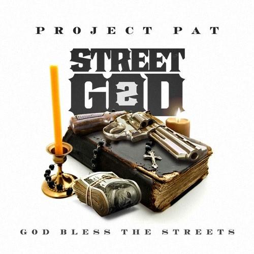 Project Pat - Street God 2
