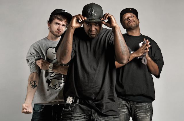 Cunninlynguists A Piece Of Strange 10-Year Anniversary