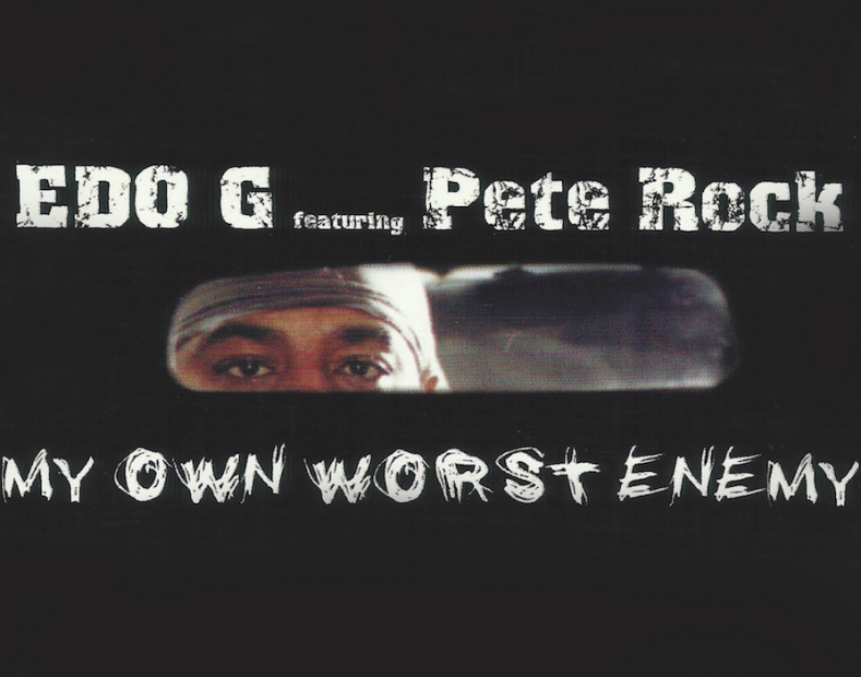 "EDO.G & Pete Rock Discuss ""My Own Worst Enemy"" Album 12-Year Anniversary Release"
