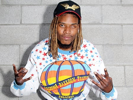 Fetty Wap Addresses Possibility Of Joint Album With Young Thug