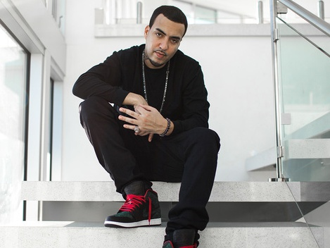 "Drake & Meek Mill Don't Have ""Real Problems,"" French Montana Says"