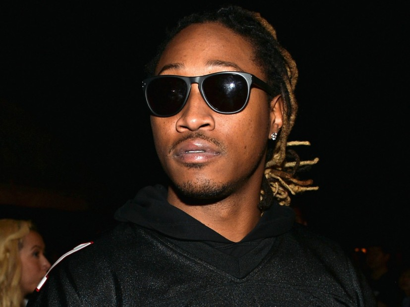 "Future Hosts ""The Purple Reign Tour Pop-Up Shop"""