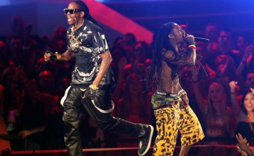 2 Chainz & Lil Wayne Headlining Samsung's Galaxy Life Fest