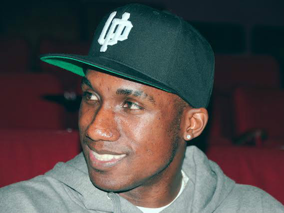 Hopsin Explains Motivation For