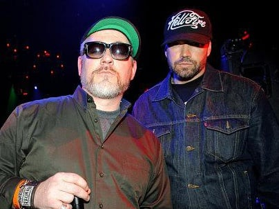 House Of Pain's Danny Boy Involved In Road Rage Brawl