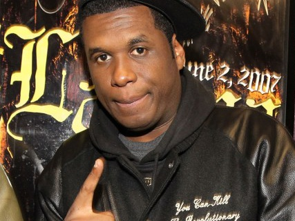 Jay Electronica To Embark On Five-Day Tour