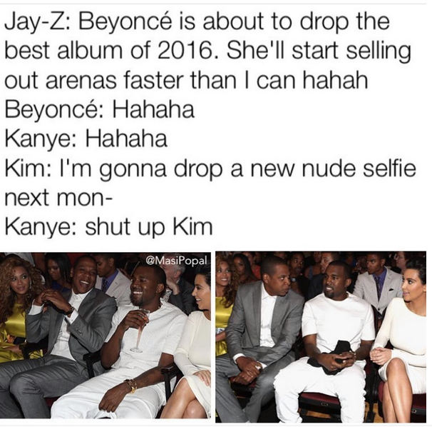 Jay-Z-Beyonce-Kanye-Kim-Kardashian-Meme