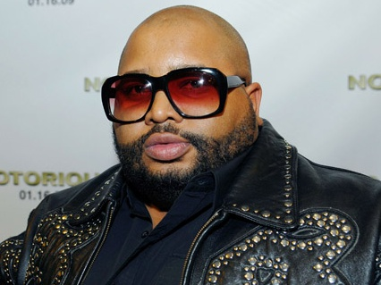 Jazze Pha Evaluates Drake, Andre 3000 & Quincy Jones