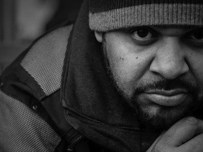 "Joell Ortiz: ""New York Is Scattered"""
