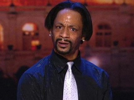 Katt Williams Charged For Punching Teenager