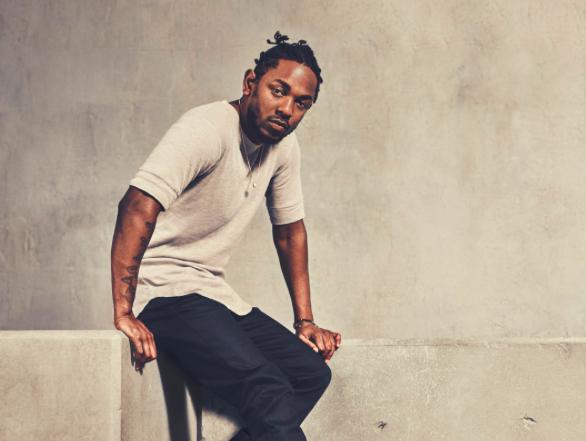"Kendrick Lamar Announces ""Untitled Unmastered."" Lyric Contest"
