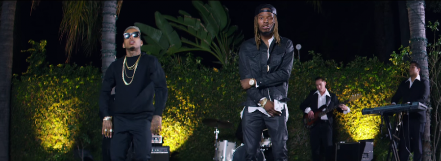 "Kid Ink & Fetty Wap ""Promise"" KandyPens Shines in Wedding Themed Music Video w/Surprise Ending"