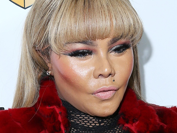"""""""Drake Is In My Top Five,"""" Lil Kim Says"""