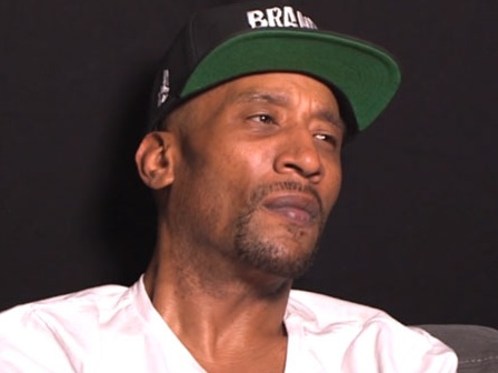 Lord Jamar Willing To Work With Gay Artists