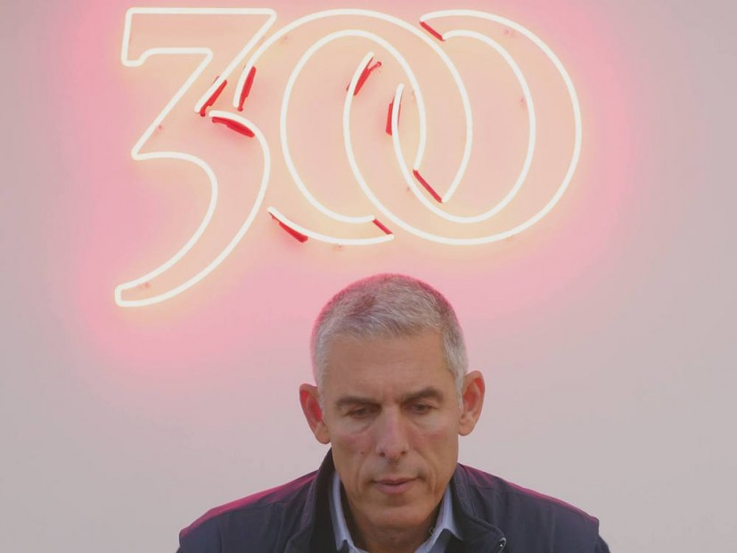 Lyor Cohen Hospitalized, Shares Experience On Snapchat