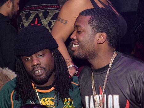 "Wale Hoping To Work With Meek Mill On ""200Hunnit"""