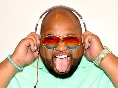 Jazze Pha Recalls Signing His First Big Production Deal Ever With Cash Money Records