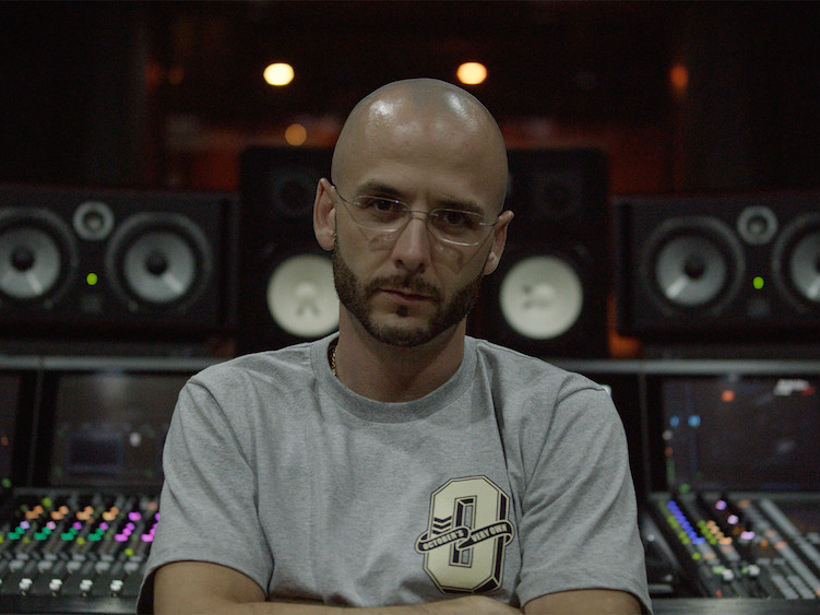 "Noah ""40"" Shebib Details Creating Signature Sound With Drake"