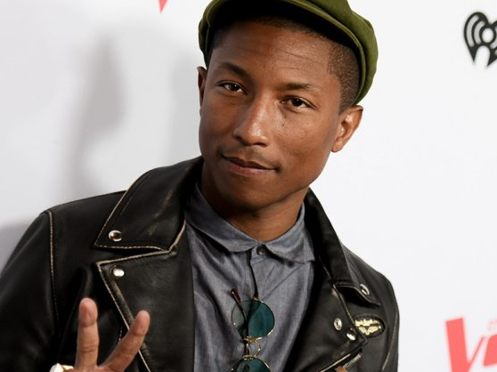 "Pharrell Williams Recalls Recording A ""Trash"" Verse For Q-Tip"