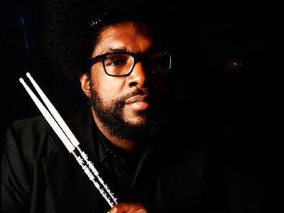 Questlove Among Rolling Stone's 100 Greatest Drummers Of All Time