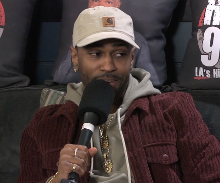 "Big Sean Previews Upcoming Album: ""It's My Best Work So Far"""