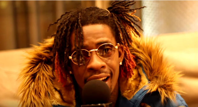 Rich Homie Quan Confirms Lil Wayne Will Join Ryan Leslie As An Executive Producer On Debut Album